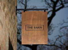 The Barn — & SMITH