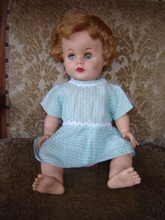 1950 Doll