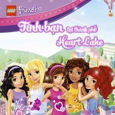 Phim LEGO® Friends