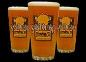 San Diego Brewing Company 10450 Friars Rd. Ste. L,  San Diego, CA 92120  (619) 284-2739