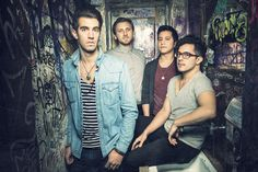 Brooklyn Indie Rockers American Authors Are Going to Infinitely Improve Your Day