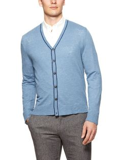Tipped Cardigan by C/89 on Gilt.com