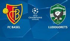 Ludogorets vs Basel: Line-ups, preview & prediction UEFA Champions League Wednesday 23  November 2016