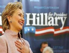 DON'T CALL HILLARY CLINTON 'HILLARY' — Unless You're a Supporter, a Liberal, a Member of the Press …