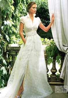 THIS IS 11100000000000% MY WEDDING DRESS!!!!!!!!!