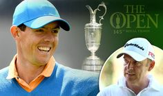 Paul McGinley: Rory McIlroy can beat rivals and prove hes worlds top golfer at The Open