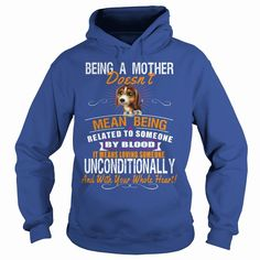 #Beagle Being A Mother Love #Beagle Dog, Order HERE ==> https://www.sunfrog.com/Pets/118260321-536733197.html?70559, Please tag & share with your friends who would love it, #jeepsafari #christmasgifts #renegadelife