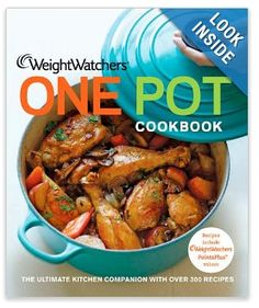 weight watchers one pot meal cookbook.. Weight Watchers Cookbook Sale low as $4 each ~ Free Shipping options