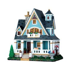 Lemax Village Collection Pearson Cottage #65099