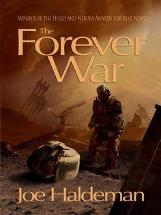 The Forever War by Joe Haldeman, John Scalzi