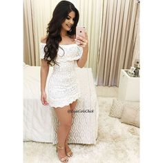 Would be cute as a romper Sexy Outfits, Sexy Dresses, Cute Dresses, Beautiful Dresses, Short Dresses, Fashion Dresses, Cute Outfits, Casual Dresses, Summer Dresses