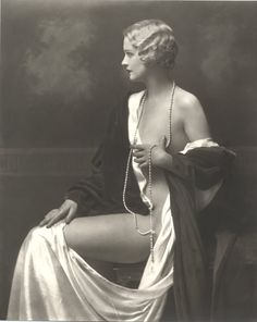 Marie Stevens Ziegfeld Follies Girl The Ziegfeld Follies were a series of elaborate theatrical productions on Broadway in New York City from 1907 through 1931. Inspired by the Folies Bergères of Paris, the Ziegfeld Follies were conceived and mounted by Florenz Ziegfeld Photography by Alfred Cheney Johnston, the official photographer of the Zeigfeld Follies