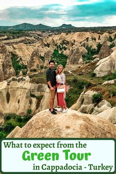 Check out what to expect from the Green Tour in Cappadocia Turkey...   Cappadocia Green Tour   Cappadocia Tours   Cappadocia Travel   Cappadocia Travel Bucket Lists   Cappadocia Travel Tips   Cappadocia   Cappadocia Turkey   Cappadocia Turkey Travel   Cappadocia Goreme   Cappadocia Couple   Things to do in Cappadocia   Cappadocia Turkey Couple   Cappadocia Turkey Things to do   Cappadocia Valley   Cappadocia Selime Monastery  Cappadocia Pigeon Valley   Cappadocia Underground City