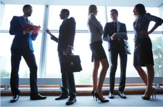 #Segredo de como funciona o #networking!