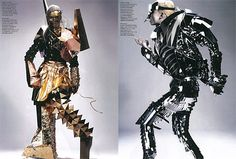 futuristic fashion? i like it!!!