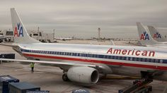 Bomb squad at Miami airport as 'suspicious activity' grounds American Airlines flight from Paris — RT USA