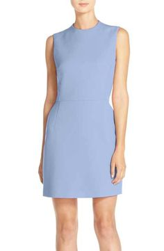 2ef730a5 French Connection 'Sundae' Stretch Minidress Work Dresses For Women, Suits  For Women,