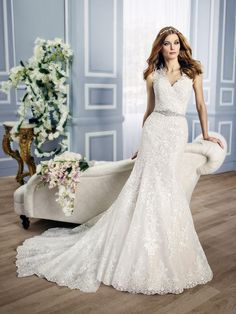 Michigan bridal wedding gown store Moonlight Couture Bridal H1312 Moonlight Couture Bridal Perfect Fit Bridal |Tuxedos | Prom - Michigan's largest bridal and prom store