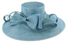 Latest Items: Elegance Collection Wide Brim Events Hat (Price: £74.99)