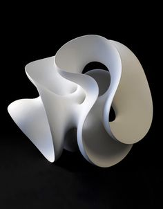 eva hild ceramic sculpture