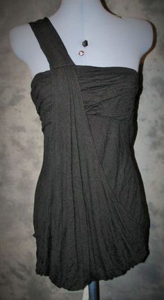 New Look,ladies,size 14-16,black,one shoulder,short length,bodycon style,dress.