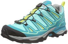 Salomon Damen X Ultra 2 GTX® Trekking-& Wanderhalbschuhe - http://on-line-kaufen.de/salomon/salomon-x-ultra-2-gtx-damen-trekking-4