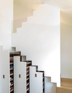 Patrick Lewis Architects  ~Private house, London    03