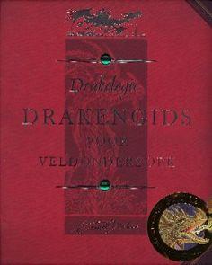 Drakengids voor veldonderzoek - Dugald A. Steer & A.J. Wood