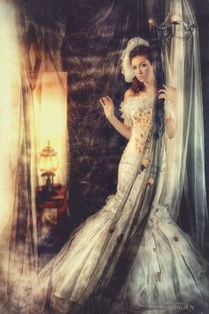 Victoria**. by Петрова Джулиан on 500px