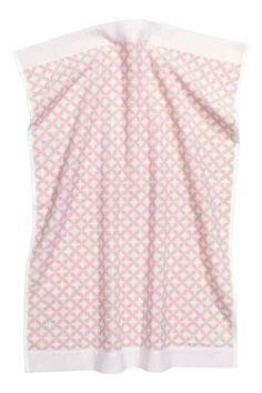 Rose Quartz Hand towel
