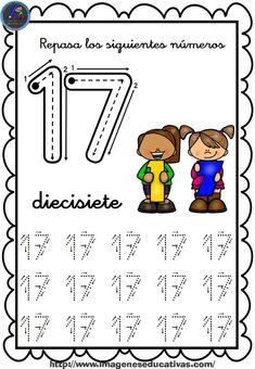 1 to 30 Numbers Line Study - Preschool Children Akctivitiys Preschool Number Worksheets, Pre K Worksheets, Numbers Preschool, Preschool Learning Activities, Free Preschool, Writing Activities, Letter Q Crafts, Line Study, Classroom Decor Themes