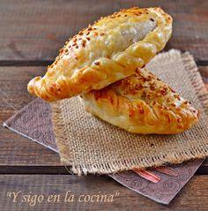 y sigo en la cocina: Empanadas criollas de carne