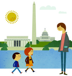 City Vacation: 10 Things to Do with Kids In Washington, D. Us Destinations, Family Vacation Destinations, Vacation Trips, Day Trips, Fun Vacations, Vacation Ideas, Travel With Kids, Family Travel, Washington Dc Vacation