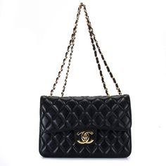 My favorite Chanel Bag