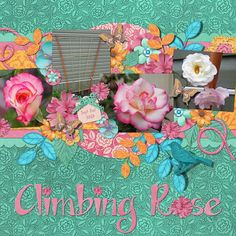 apple digital scrapbook layouts - Yahoo Image Search Results