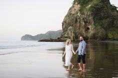 New Zealand Destination Wedding Photographer - Natalie Franke