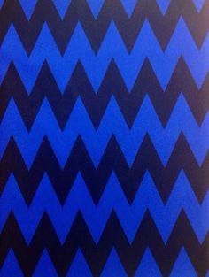 Hippie Runner - DARK BLUE CHEVRON, $8.00 (http://www.hippierunner.com/dark-blue-chevron/)