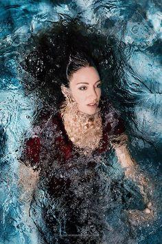 Valerie Morignat Underwater Photography - Léthé, 2017 Underwater Photography, Marines, Jon Snow, Mona Lisa, Artwork, Photos, Jhon Snow, Water Photography, Work Of Art