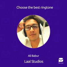VOTE NOW! You have a chance to choose which ringtone comes bundled in our next release. Composed by professional musician Ali Babur #Listen #VoteInComments #VoteBelow #ShareViaSMS  Notifier 1: https://goo.gl/dTdf7i Notifier 2: https://goo.gl/v9V4mH Notifier 3: https://goo.gl/v9V4mH
