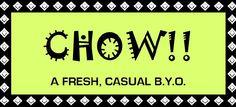 Chow Bristo - Collegeville