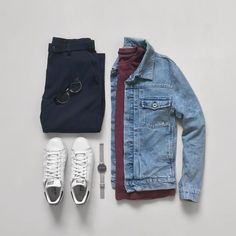 8b77b0b05 Mens Clothing Ideas – Page 10 – Stylish Mens Clothes That Any Guy Would  Love#