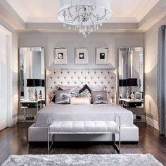 Small Master Bedroom Ideas (53)