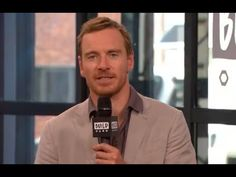 """Michael Fassbender, Katherine Waterston, Danny McBride And Billy Crudup On """"Alien: Covenant"""" - YouTube"""