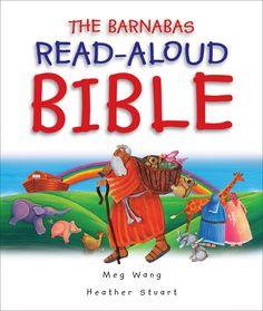The Barnabas Read-Aloud Bible