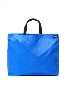 Convertible Stowaway Tote by Jack Spade   interesting design - nice idea