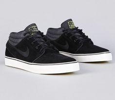 fee07eb5c9 90 Best Stefan Janoski! images | Nike Shoes, Man fashion, Nike sb ...