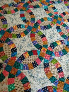 Value Of Old Handmade Quilts Detail Antique Vintage