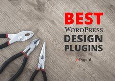 best wordpress design plugins Social Media Marketing, Digital Marketing, Social Media Training, Google Ads, Seo Services, Design Development, Wordpress, Website