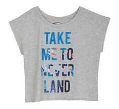 Disney Peter Pan Never Land Tee