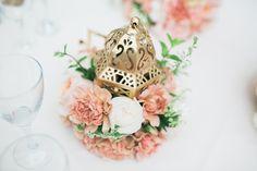 mariage oriental chic No Stress Wedding sur Trendy Wedding le blog